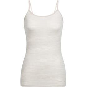 Icebreaker Siren - Sous-vêtement Femme - beige/blanc